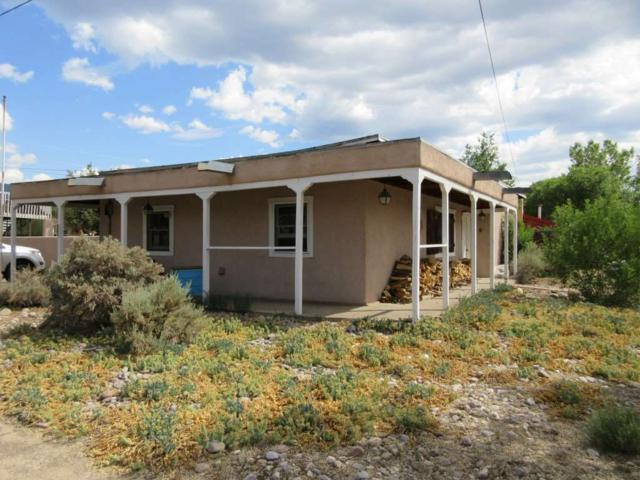 210 Sipapu Rd, Taos, NM 87571 (MLS #101995) :: Page Sullivan Group | Coldwell Banker Lota Realty
