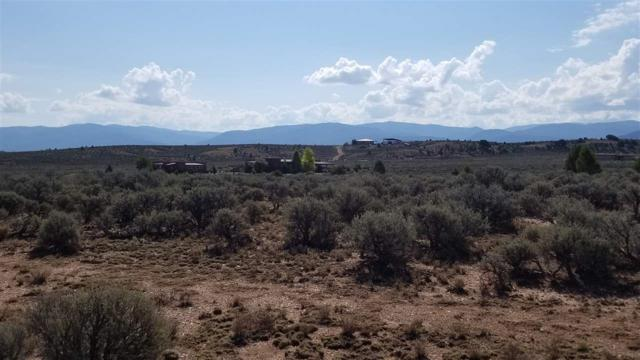 Trackt B, Lot 1 Samantha Rd, Ranchos de Taos, NM 87557 (MLS #101998) :: Page Sullivan Group | Coldwell Banker Lota Realty