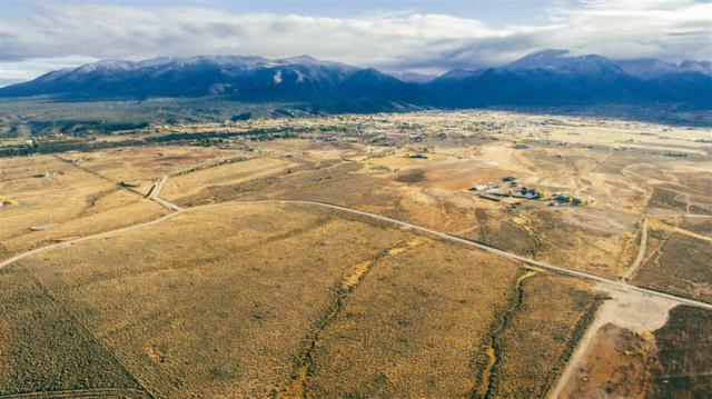 Lot 25 Beausoleil (41 Bellevue  Dr), Arroyo Seco, NM 87514 (MLS #102019) :: Page Sullivan Group | Coldwell Banker Lota Realty