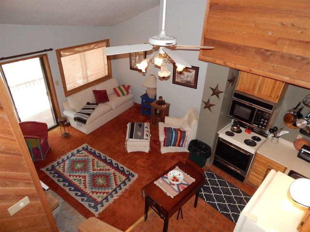 Five Springs Road, Angel Fire, NM 87710 (MLS #102020) :: The Chisum Realty Group