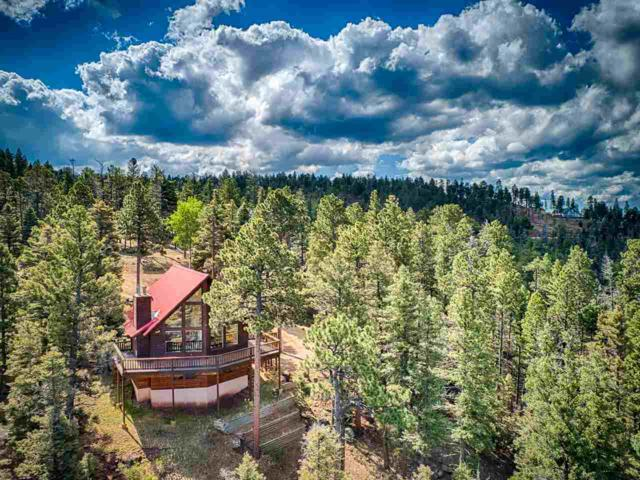 94 Vail Loop, Angel Fire, NM 87710 (MLS #102034) :: Page Sullivan Group   Coldwell Banker Lota Realty