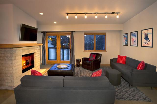 106 Sutton Place, Taos Ski Valley, NM 87525 (MLS #102059) :: The Chisum Realty Group