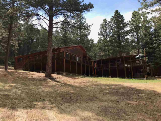 31 David Robins Lane, Eagle Nest, NM 87718 (MLS #102062) :: Page Sullivan Group | Coldwell Banker Mountain Properties