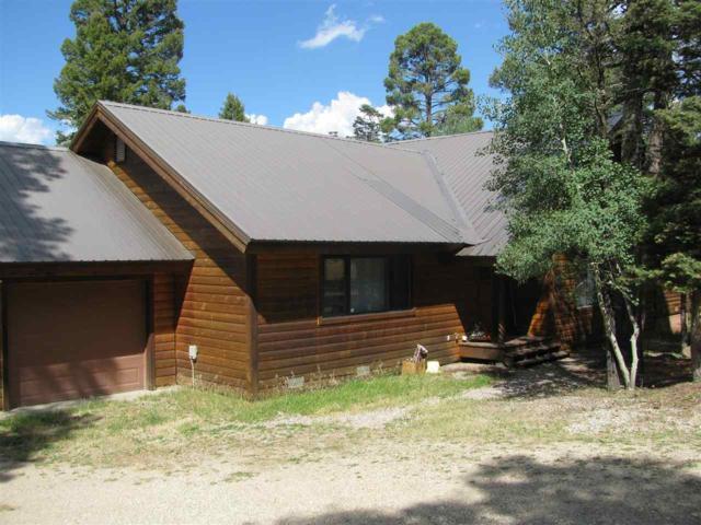 14 Sierra Blanca Trail, Angel Fire, NM 87710 (MLS #102067) :: Page Sullivan Group | Coldwell Banker Lota Realty