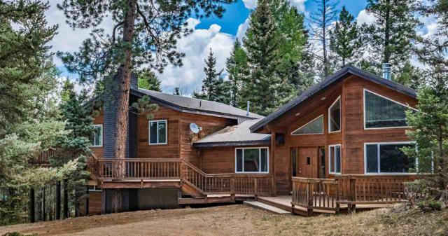 15 Lakeview Circle, Angel Fire, NM 87710 (MLS #102071) :: Page Sullivan Group | Coldwell Banker Mountain Properties