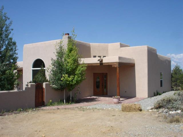 1 Old Hwy 3, Arroyo Hondo, NM 87513 (MLS #102072) :: Page Sullivan Group | Coldwell Banker Lota Realty