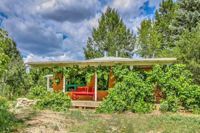 134 E Camino Abajo De La Loma, Ranchos de Taos, NM 87557 (MLS #102081) :: Page Sullivan Group | Coldwell Banker Mountain Properties