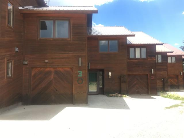 13 Arapaho, Angel Fire, NM 87710 (MLS #102102) :: Page Sullivan Group | Coldwell Banker Lota Realty