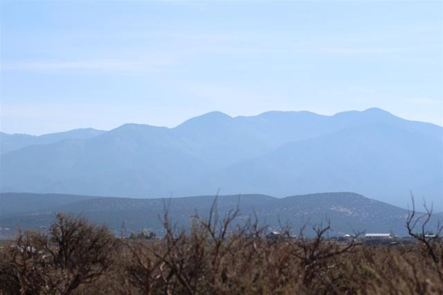 Lot 21A Coyote Loop, Taos, NM 87571 (MLS #102117) :: Angel Fire Real Estate & Land Co.