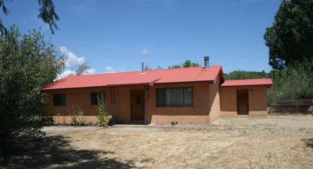 34 Old State Road 3, Arroyo Hondo, NM 87513 (MLS #102123) :: Page Sullivan Group | Coldwell Banker Lota Realty