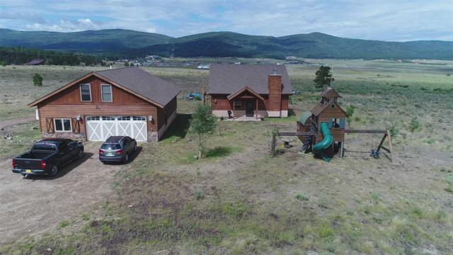 123 Buckskin Drive, Angel Fire, NM 87718 (MLS #102139) :: Page Sullivan Group | Coldwell Banker Mountain Properties