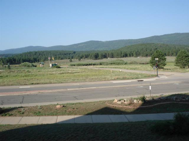Unit 104 10 Valley Road, Angel Fire, NM 87710 (MLS #102149) :: The Chisum Realty Group