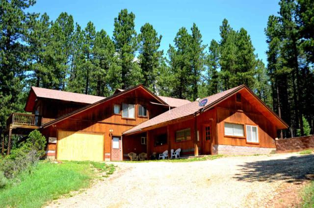 114 Onate Rd., Angel Fire, NM 87710 (MLS #102153) :: Page Sullivan Group | Coldwell Banker Mountain Properties