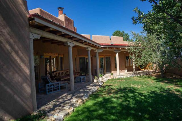 1410 Phillips Street, Taos, NM 87571 (MLS #102159) :: Page Sullivan Group | Coldwell Banker Lota Realty
