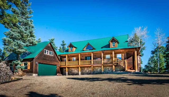 13 San Mateo Circle, Angel Fire, NM 87710 (MLS #102175) :: Page Sullivan Group | Coldwell Banker Lota Realty