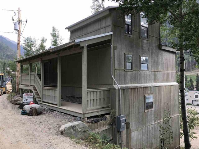 3 Ernie Blake Road, Taos Ski Valley, NM 87525 (MLS #102177) :: Page Sullivan Group | Coldwell Banker Mountain Properties