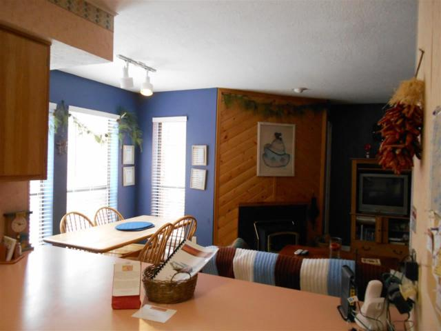 37 Vail Avenue, Angel Fire, NM 87710 (MLS #102180) :: The Chisum Realty Group