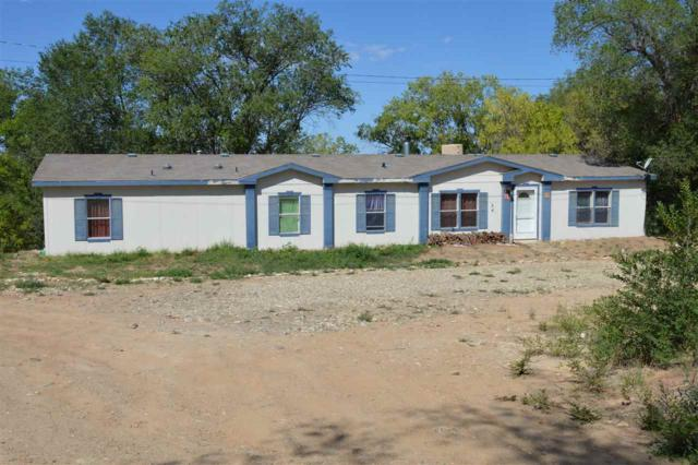 52 State Road 240, Ranchos de Taos, NM 87557 (MLS #102182) :: Page Sullivan Group | Coldwell Banker Lota Realty