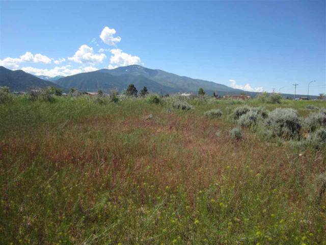 Sunshine Valley Rd, Questa, NM 87556 (MLS #102186) :: The Chisum Realty Group