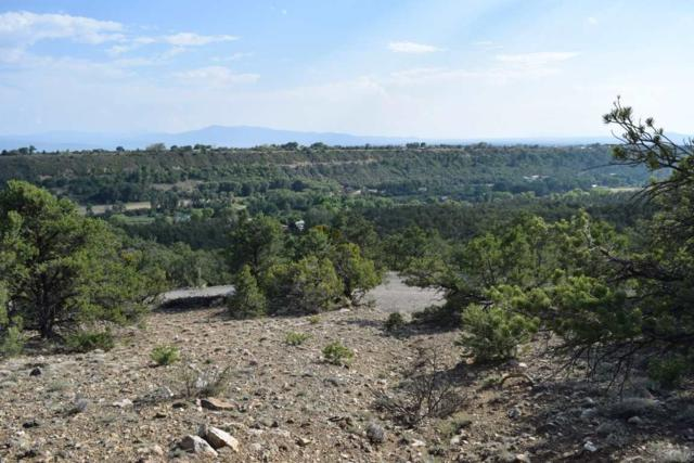 - Cerrito Colorado Rd, Valdez, NM 87580 (MLS #102190) :: Page Sullivan Group | Coldwell Banker Lota Realty
