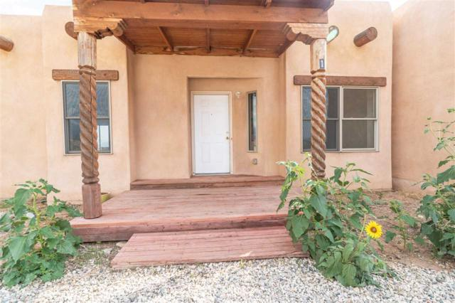 1 Catalina Court, Taos, NM 87571 (MLS #102205) :: Page Sullivan Group | Coldwell Banker Lota Realty