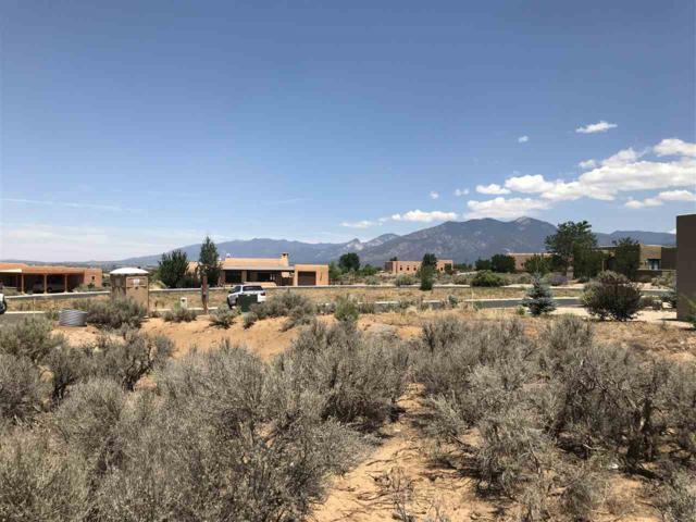 Temargo Lane, Taos, NM 87571 (MLS #102208) :: Page Sullivan Group | Coldwell Banker Lota Realty