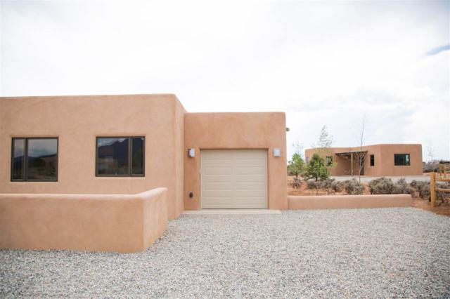 28 Piedra Vista Road, El Prado, NM 87529 (MLS #102213) :: Page Sullivan Group | Coldwell Banker Lota Realty
