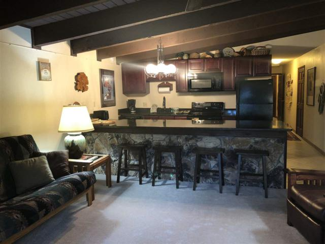 16 Jackson Hole Road The Wren, Angel Fire, NM 87710 (MLS #102216) :: The Chisum Realty Group