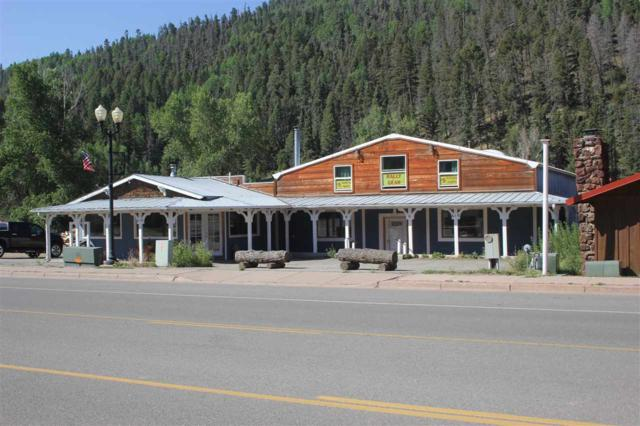 619 E Main Street, Red River, NM 87558 (MLS #102219) :: Angel Fire Real Estate & Land Co.