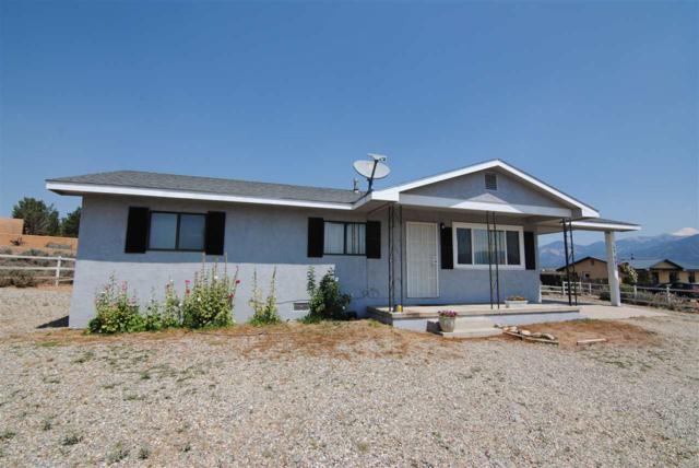 9 Camino Coyote, El Prado, NM 87529 (MLS #102229) :: Page Sullivan Group   Coldwell Banker Lota Realty
