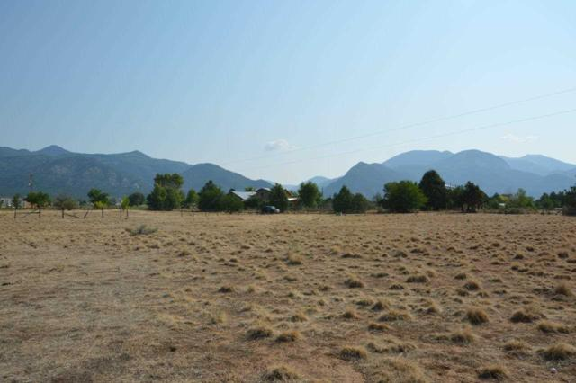 * Archuleta Road, Taos, NM 87571 (MLS #102232) :: The Chisum Realty Group