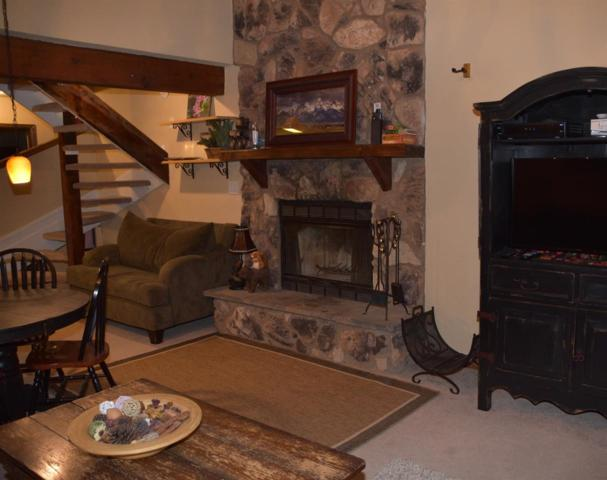 25 Jackson Hole Road, Angel Fire, NM 87710 (MLS #102239) :: The Chisum Realty Group