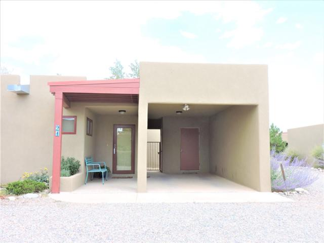 18 Comanche Road, El Prado, NM 87529 (MLS #102248) :: The Chisum Realty Group