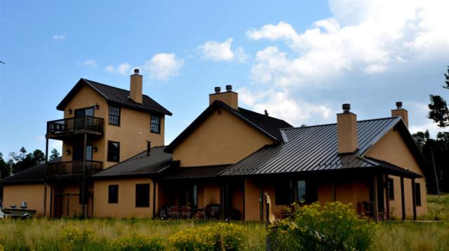230 Hinz Dr., Angel Fire, NM 87710 (MLS #102252) :: Page Sullivan Group | Coldwell Banker Mountain Properties