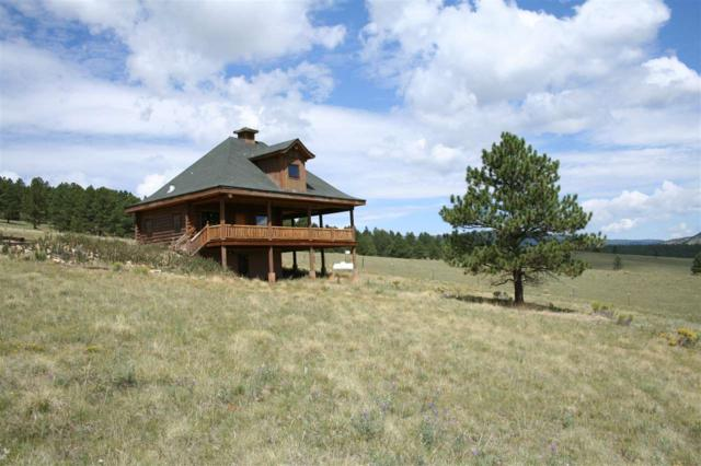 51 Rd 12, Eagle Nest, NM 87718 (MLS #102256) :: Angel Fire Real Estate & Land Co.