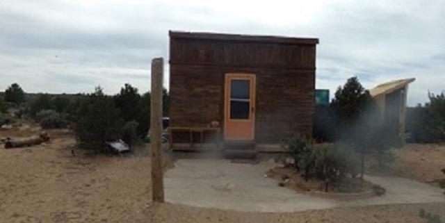 Carson Rd, Carson, NM 87571 (MLS #102267) :: Page Sullivan Group | Coldwell Banker Lota Realty