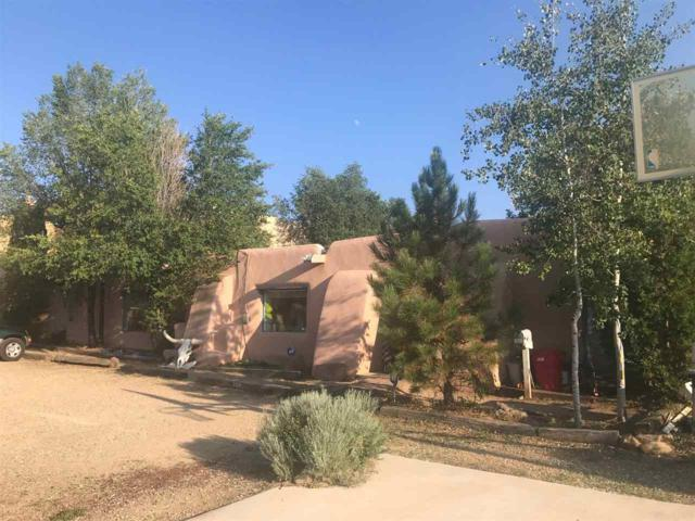 226 Ranchitos Rd, Taos, NM 87571 (MLS #102271) :: Page Sullivan Group | Coldwell Banker Lota Realty