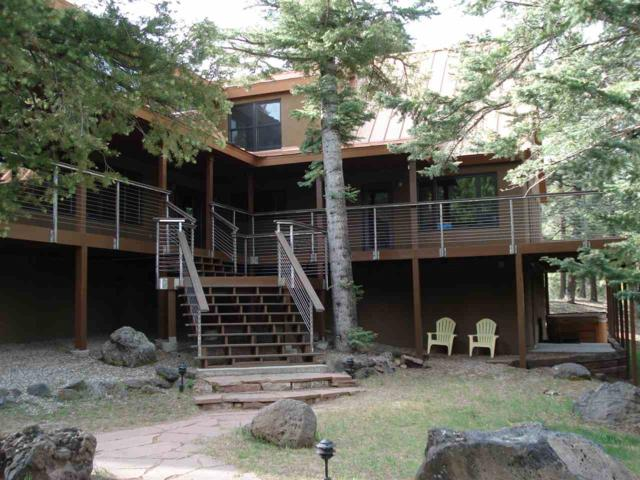 170 El Camino Real, Angel Fire, NM 87710 (MLS #102291) :: The Chisum Realty Group