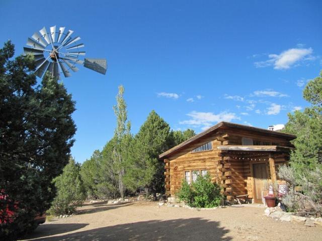 2 Honey Farm Road, Questa, NM 87557 (MLS #102300) :: The Chisum Realty Group