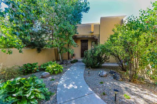106 Vista Lane, Taos, NM 87571 (MLS #102304) :: The Chisum Realty Group