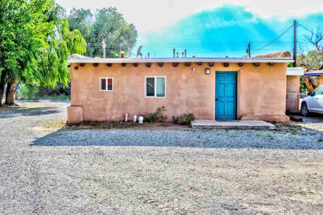 1113 Paseo Del Pueblo Norte, El Prado, NM 87529 (MLS #102309) :: Page Sullivan Group | Coldwell Banker Mountain Properties