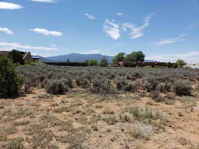 Lot F Merchant Road, Taos, NM 87571 (MLS #102318) :: Page Sullivan Group | Coldwell Banker Mountain Properties