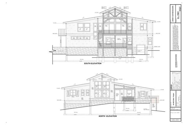 52 Colonial Trail, Angel Fire, NM 87710 (MLS #102351) :: Angel Fire Real Estate & Land Co.