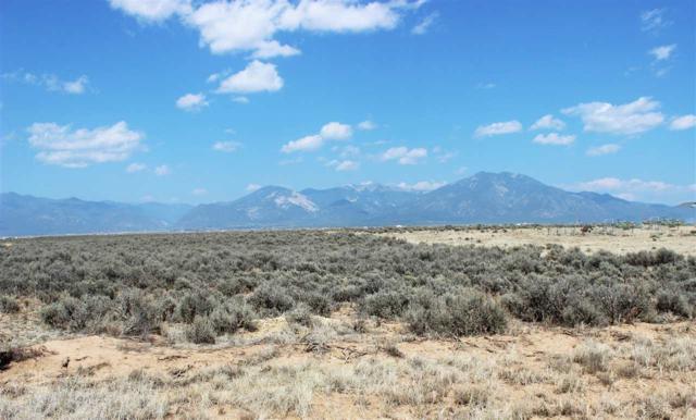 3 acres Avenida De Veronica, El Prado, NM 87529 (MLS #102369) :: Page Sullivan Group | Coldwell Banker Mountain Properties