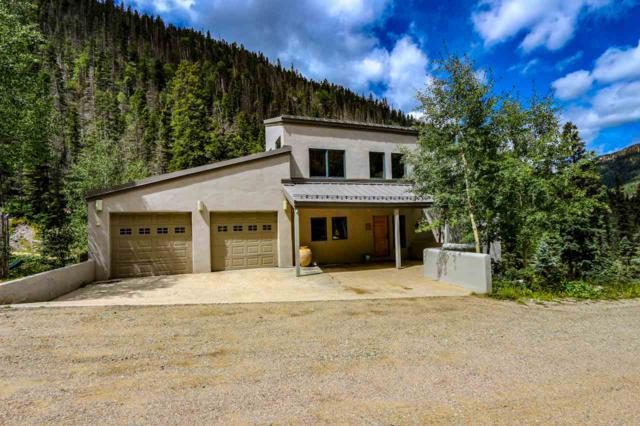 133 Twining Road, Taos Ski Valley, NM 87525 (MLS #102384) :: Page Sullivan Group | Coldwell Banker Mountain Properties