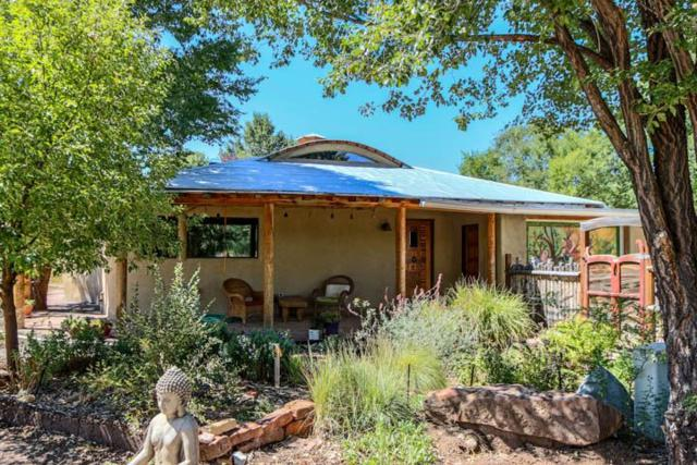 425 Valverde Commons Drive, Taos, NM 87571 (MLS #102408) :: Page Sullivan Group | Coldwell Banker Mountain Properties