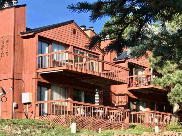 35 E Angel Fire Rd, Angel Fire, NM 87710 (MLS #102449) :: The Chisum Realty Group