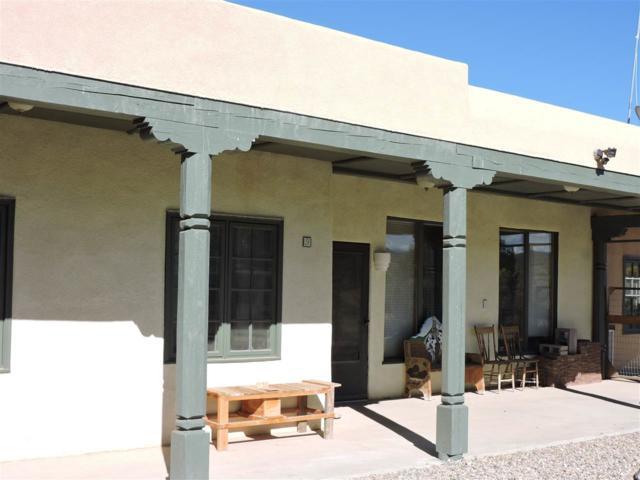 9 Camino De Los Arroyos, Ranchos de Taos, NM 87557 (MLS #102451) :: The Chisum Realty Group