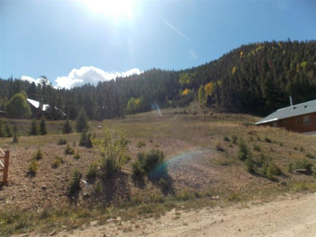 Lot 25 Powderpuff Trail, Red River, NM 87558 (MLS #102458) :: Page Sullivan Group | Coldwell Banker Lota Realty