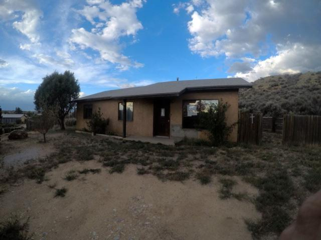 1 Bullsnake Road, El Prado, NM 87529 (MLS #102462) :: Page Sullivan Group | Coldwell Banker Lota Realty